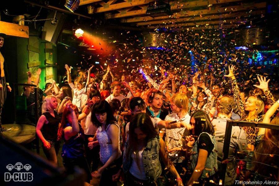 Вакансии в ночной клуб в челябинске клубы москвы ночные опера