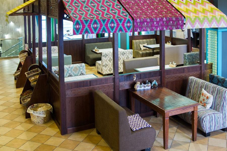 Барбекю ресторан челябинск как сделать барбекю коптильню в беседке